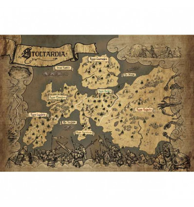 13 DAYS - THE CUBAN MISSILE CRISIS (EDIZIONE INGLESE)