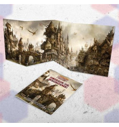 Dragon Shield - StrongBox - Black (AT-20002)