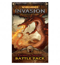 Dragon Shield Nest Box 100 - black/blue (AT-40103)