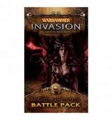 Dragon Shield Nest Box 100 - black/red (AT-40104)