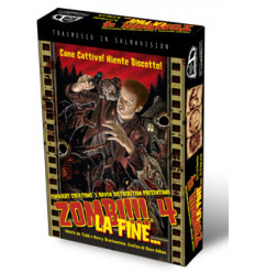 Dragon Shield Storage Box w. 4 compartments - Gold (AT-20306)