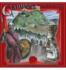 Legendary Coin - Post Apocalyptic - COPPER