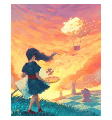 Legendary Coin - Dwarven - COPPER