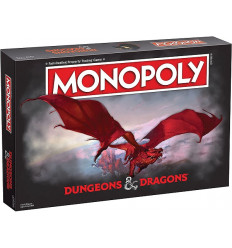 Dragon Shield Art Sleeves Classic - King Mothar Vangard: Coat-of-Arms (100pz.) (AT-12028)