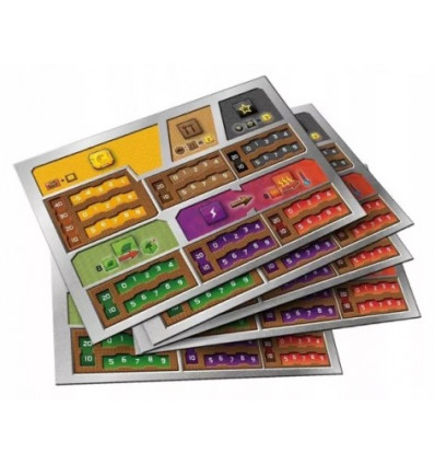 Dragon Shield Art Sleeves Matte - King Mothar Vanguard: Portrait (100pz.) (AT-12036)