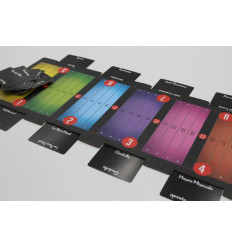 Dragon Shield - StrongBox - Red (AT-20007)