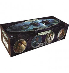 Dragon Shield Art Sleeves Classic - Street Fighter - Ken (100pz.) (AT-16012)