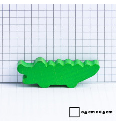Legendary Coin - Alien - GOLD