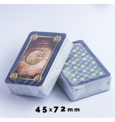 Legendary Coin - Alien - SILVER