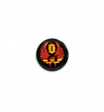 Legendary Coin - Drow - GOLD