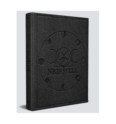 Legendary Coin - RPG Spell Tokens 1