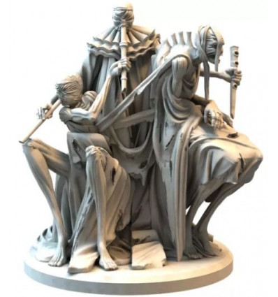 The Walking Dead - Gioco di Miniature - Pack Espansione - Shane