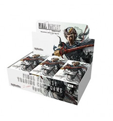 Final Fantasy TCG - Opus 6 - Booster Box (36 buste) ITA