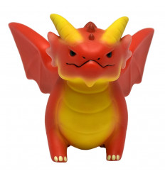 Ultra Pro - Figurines of Adorable Power - Dungeons & Dragons Red Dragon (E-86990)