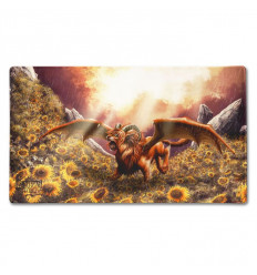 Dragon Shield Playmat - Tangerine Dyrkottr, Last of His Kind (AT-20530)