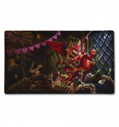 Dragon Shield Playmat - Valentine Dragon 2020 (AT-22547)