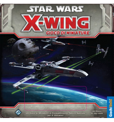 X-Wing - Gioco di Miniature - Set Base