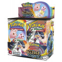 Pokemon - Sole e Luna - Eclissi Cosmica - Display 36 buste