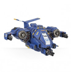 48-42 Space Marine Stormhawk Interceptor