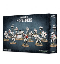 56-06 Tau Empire Fire Warriors