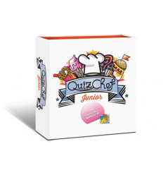 QuizChef Junior