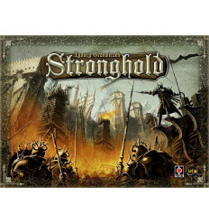 STRONGHOLD 2ND EDITION (EDIZIONE INGLESE)