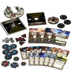 X-Wing - Gioco di Miniature - Pack di Espansione - Punishing One