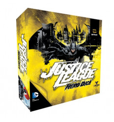 Justice League - Hero Dice - Batman