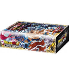 Dragon Ball Super Card Game - Draft Box 5 Divine Multiverse EN