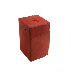 Watchtower 100+ Convertible Red