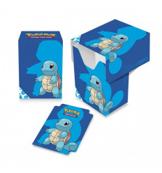 Ultra Pro - Full View Deck Box - Squirtle (E-15388)