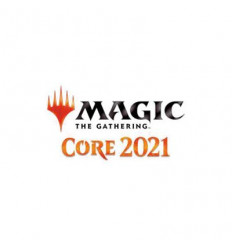 MTG - CORE SET 2020 - COLLECTOR BOOSTER DISPLAY (12 Boosters)- EN