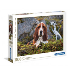 Puzzle 1000pz - High Quality Collection - Charlie Brown (39511)