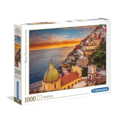 Puzzle 1000pz - High Quality Collection - Positano (39451)