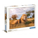 Puzzle 1000pz - High Quality Collection - The King (39479)