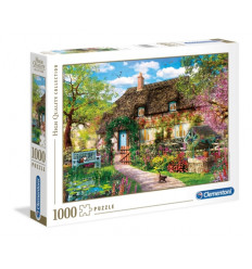 Puzzle 1000pz - High Quality Collection - The Old Cottage (39520)