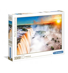Puzzle 1000pz - High Quality Collection - Waterfall (39385)