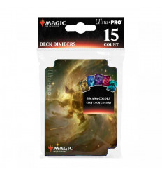 Ultra Pro - Divider Pack - Magic: The Gathering - Celestial Lands (E-18294)
