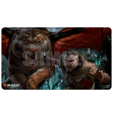 Ultra Pro - Playmat - Magic: The Gathering - Ikoria: Lair of Behemoths V4 (E-18318)