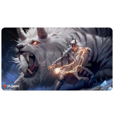 Ultra Pro - Playmat - Magic: The Gathering - Ikoria: Lair of Behemoths V5 (E-18319)