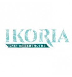 Ultra Pro - Playmat - Magic: The Gathering - Ikoria: Lair of Behemoths V8 (E-18322)