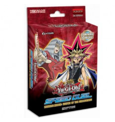 Yu-Gi-Oh! - Speed Duel Starter - Match of the Millennium / Partita del Millennio - ITA
