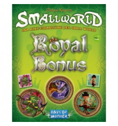 Smallworld: Royal Bonus (espansione)
