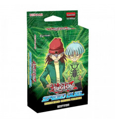 Yu-Gi-Oh! - Speed Duel Starter Pack: Predatori Definitivi - BOX 8 MAZZI - ITA