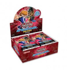 Yu-Gi-Oh! - Speed Duel Booster: Cicatrici di Battaglia - Box 36 Buste