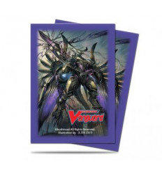 Ultra Pro - Small Sleeves - Cardfight!! Vanguard Spectral Duke Dragon (55 Sleeves) (E-84292)