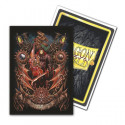Dragon Shield Art Sleeves Brushed - Emperor Scion: Coat-of-Arms (100pz.) (AT-12043)