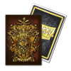 Dragon Shield Art Sleeves Brushed - General Vicar: Coat-of-Arms (100pz.) (AT-12024)