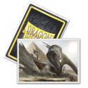 Dragon Shield Art Sleeves Matte - Sphinx Dragon (100pz.) (AT-12053)