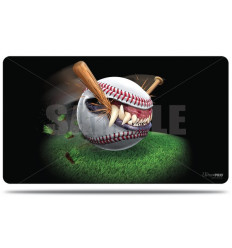 Ultra Pro - Playmat - Tom Wood Monster Baseball Breaker (E-15555)